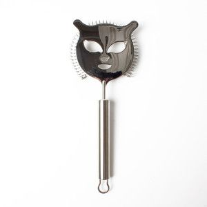 Felino Cocktail Strainer now featured on Fab.