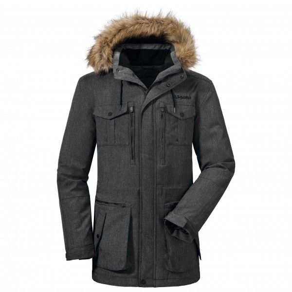 price reduced pick up wholesale price Schöffel - Insulated Jacket Nepal - Winterjacke ...