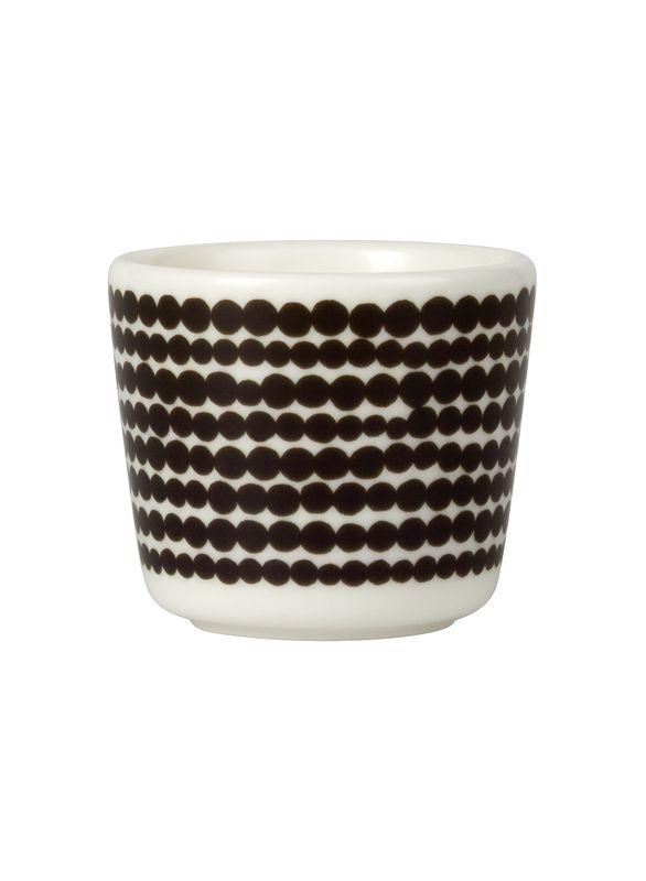 Marimekko´s Spring 2013: Siirtolapuutarha egg cup pinned with Pinvolve - pinvolve.co
