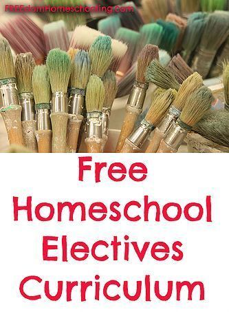 Photo of Freedom Homeschooling | Free Homeschool Electives