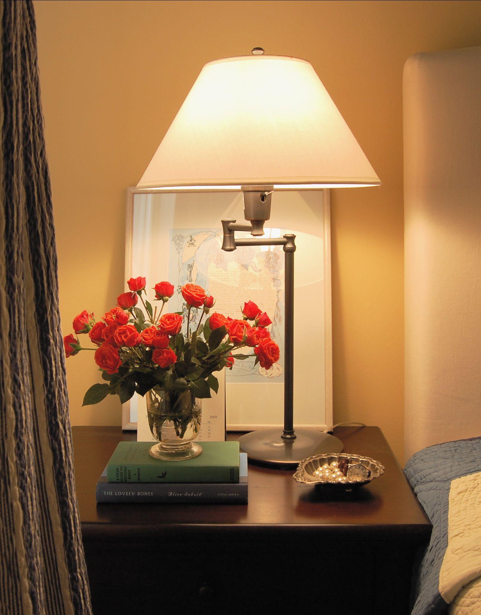 Akzent Lampen Für Schlafzimmer Keramik Tisch Lampen