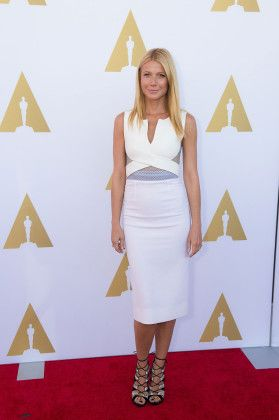 All Dressed Up - Gwyneth Paltrow