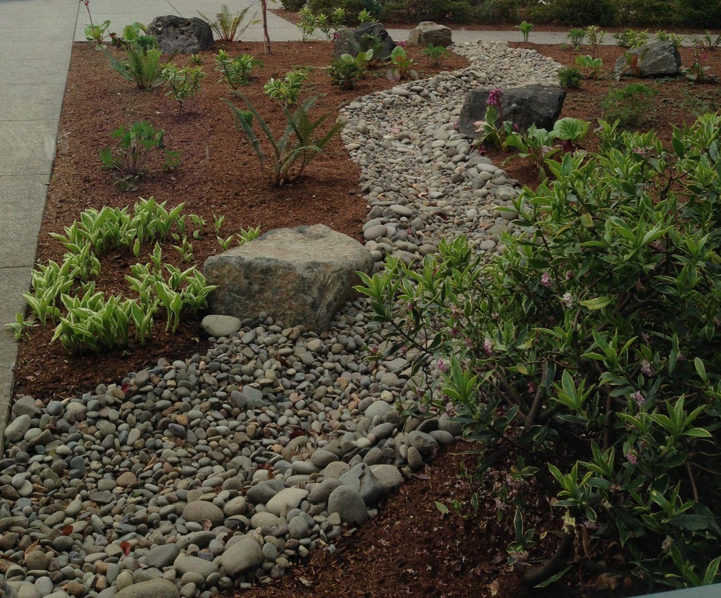 Award-Winning Front Yards | Residential Landscape - Bret Mar ...