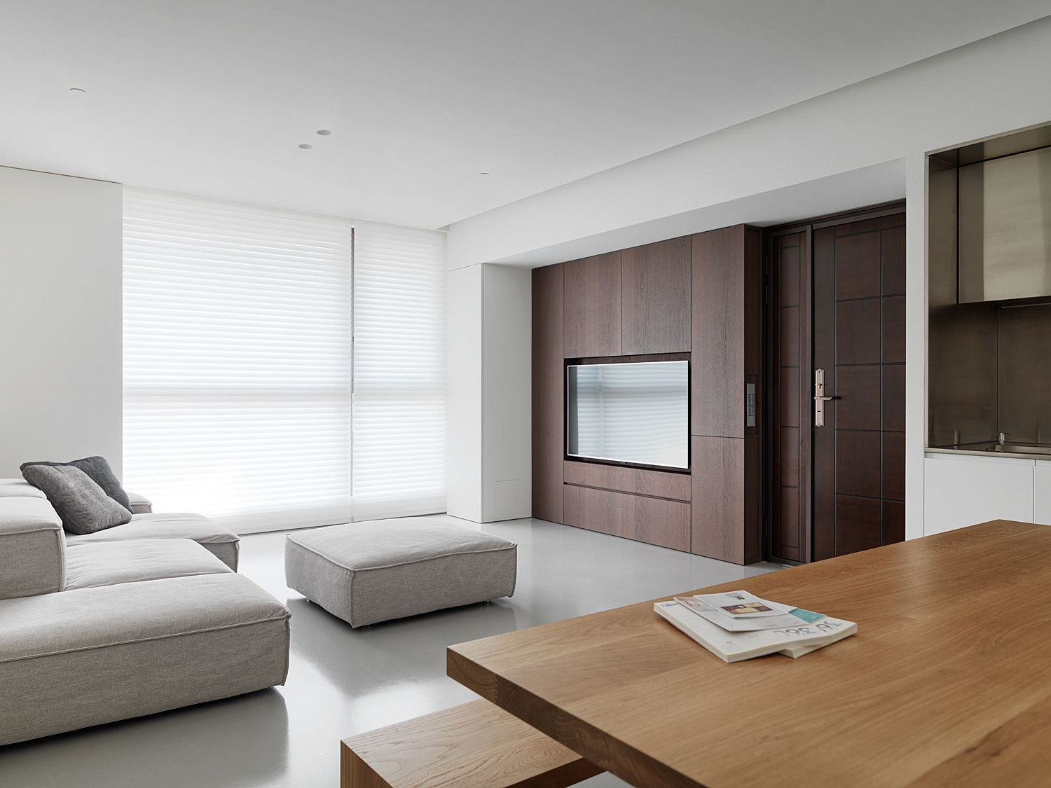 Simplicity Love The Element Apartment Taiwan
