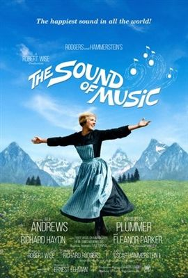 Pin On Sound Of Music