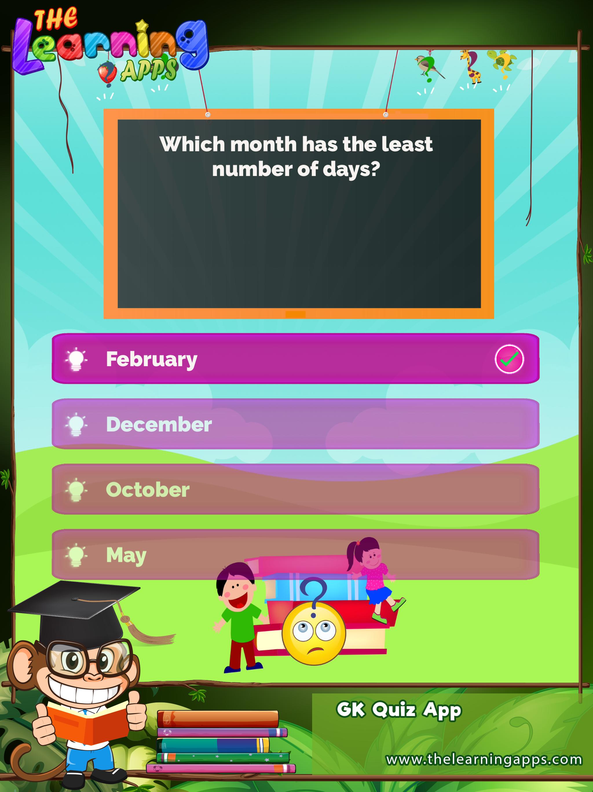 Online Quiz Games On General Knowledge
