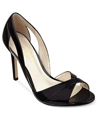 Ivanka Trump Shoes, Tatiana Pumps - Ivanka Trump - Shoes - Macy's