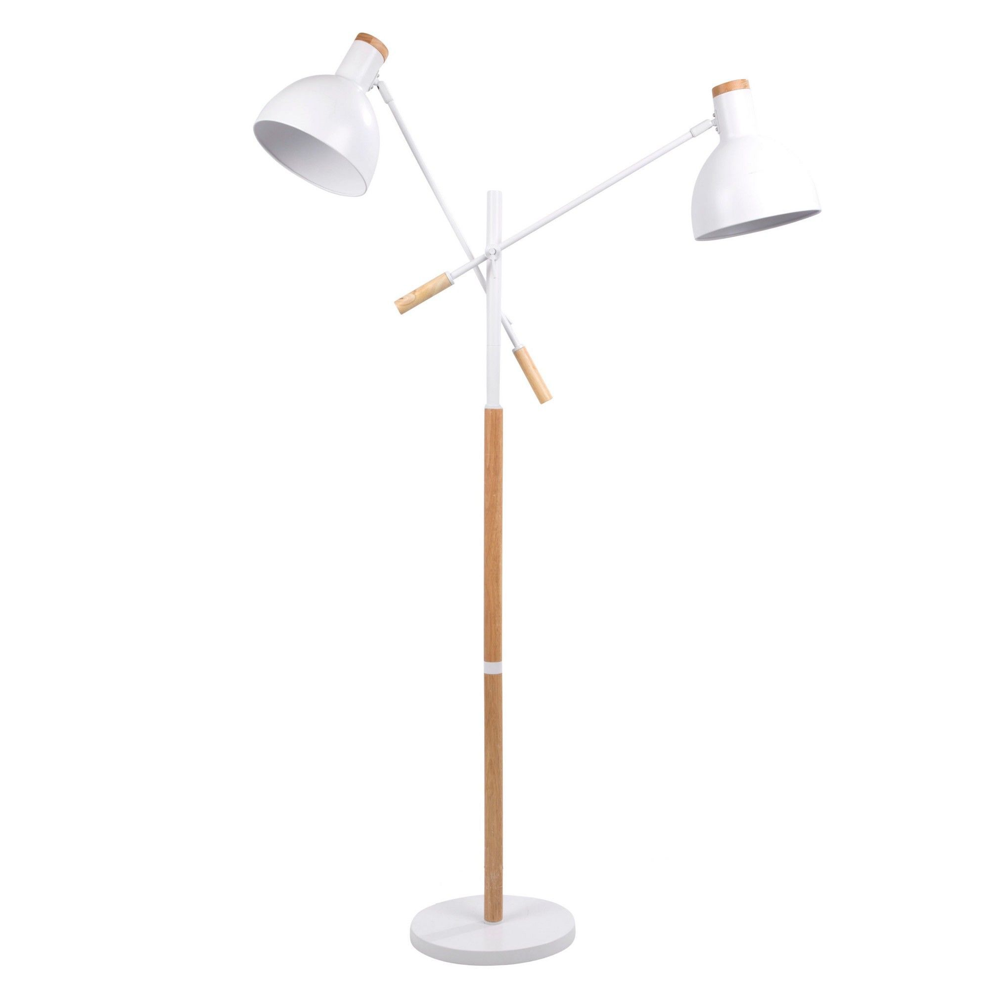 Bart floor lamp with shelvesBrayden Studio Bart Floor Lamp with Shelves  Reviews  WayfairKesler TorchiereThe Kesler LED Torchiere is characterized by a slim profile and a...