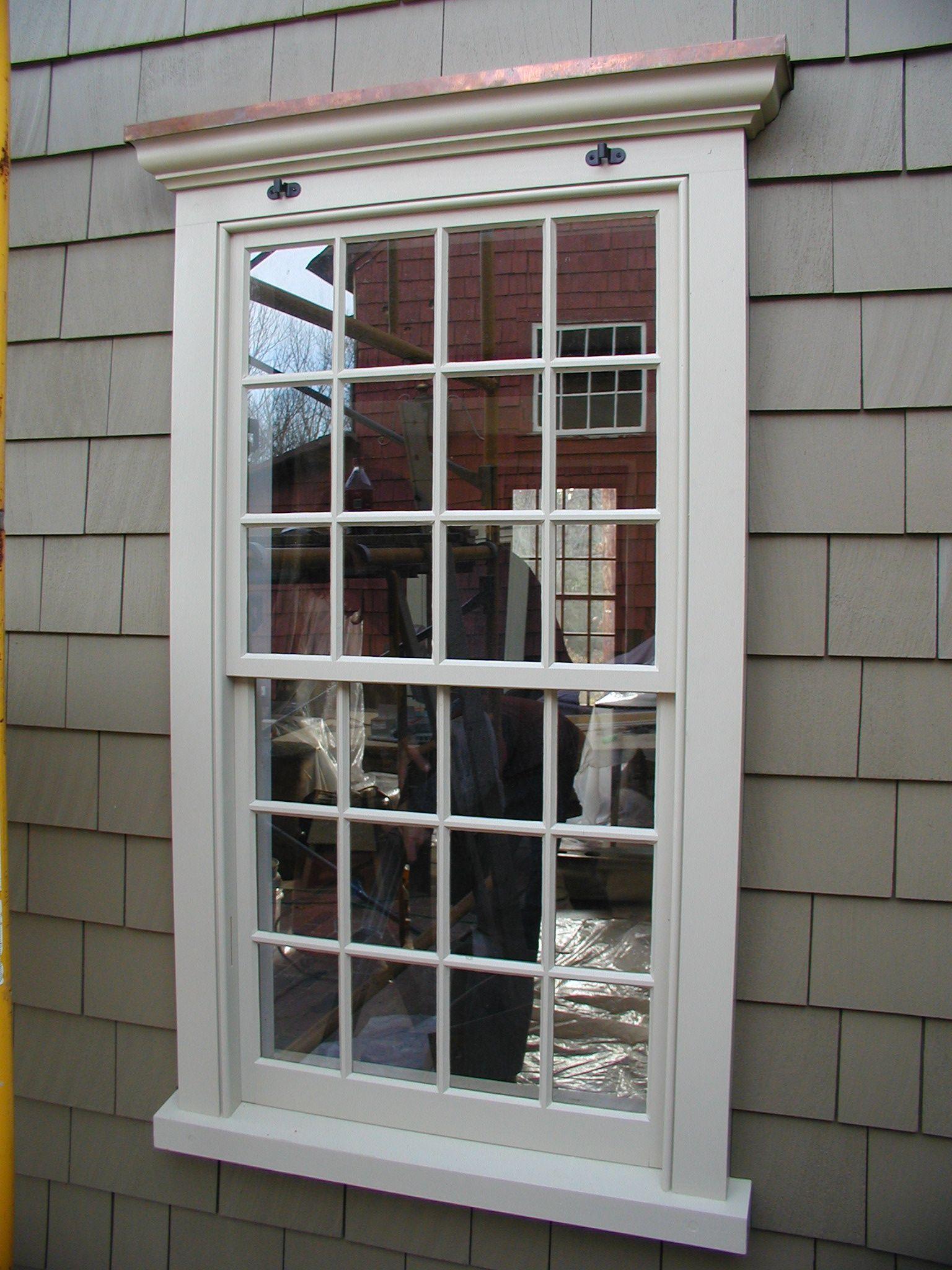 House windows frame design - Window