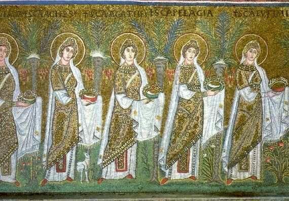 - Eufemia - Ravenna San Vitale