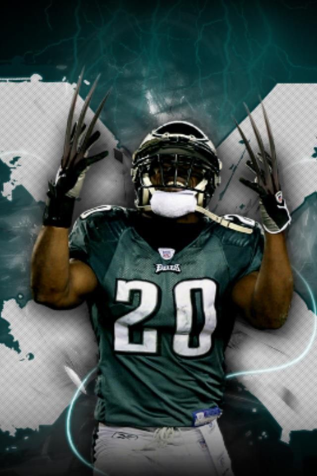 931dc92fc38 Brian Dawkins - Philadelphia Eagles - ONLY the best player to put on an  Eagles uniform!