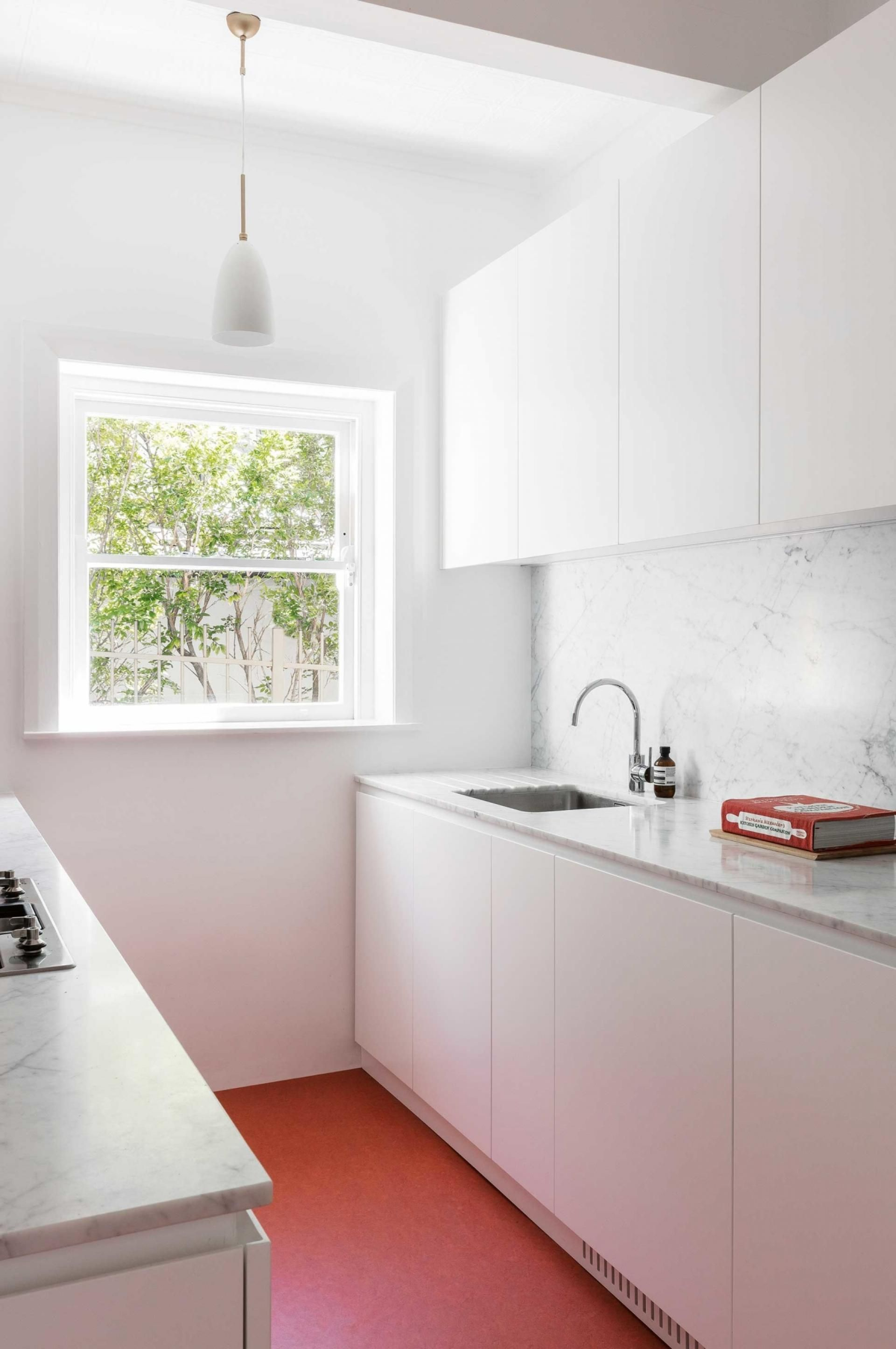Small wonder: smart kitchen designs. Photography by Tom Ferguson ...