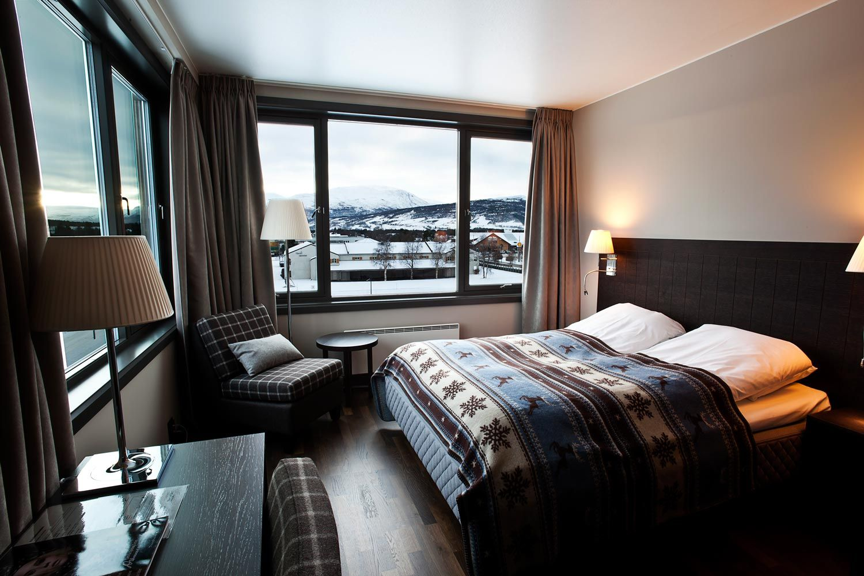Skifer Hotel | Hotellrom