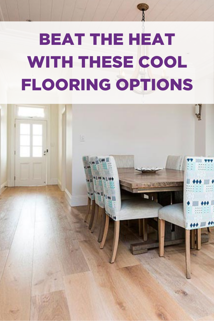 At Tile Wizards We Believe That The Rise In Heat Should Not Result In The Rising Cost Of Your Home Facilities By Simply Changing The Flooring In 2020 Flooring Options