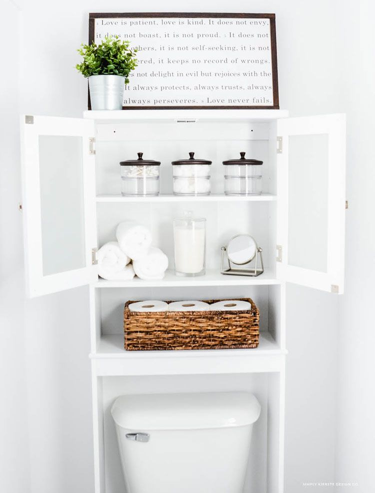 67 Best Small Bathroom Storage Ideas Cheap Creative Organization