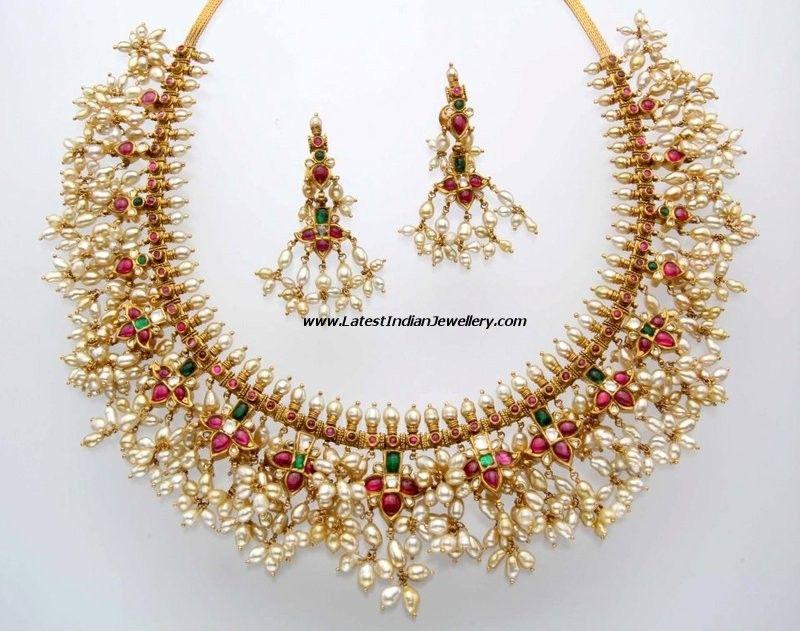 Buy designer Necklace online Lucknow Jewellery online purchase