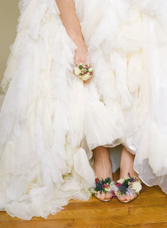 How to use florals on your wedding day - Best Wedding Blog