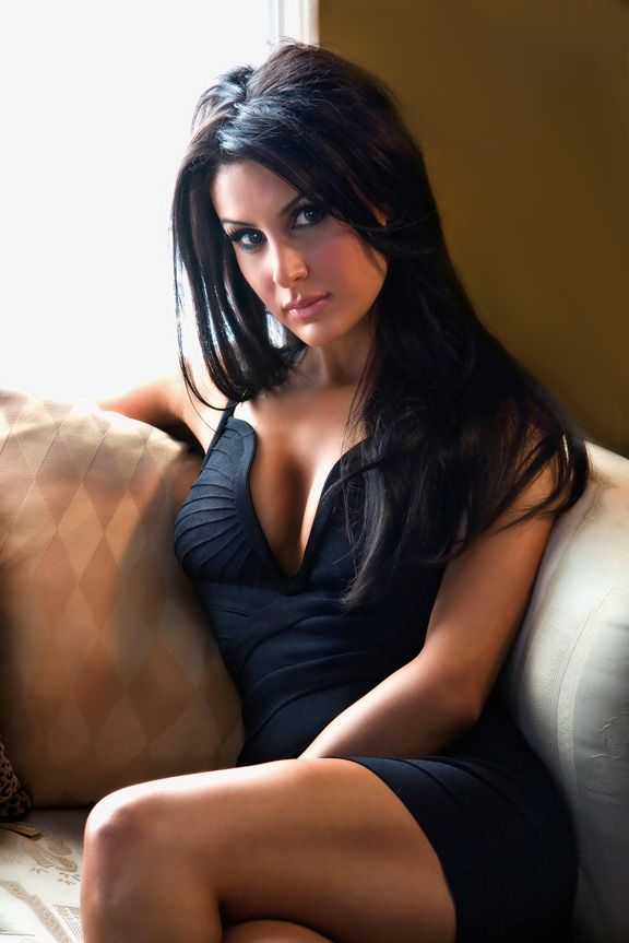 Mrskincom hottest dark haired celebrity beauties