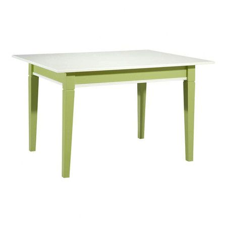 Lakeview Dining Room Fair Wellington Dining Table In Lime Green  For The Home  Pinterest Decorating Design