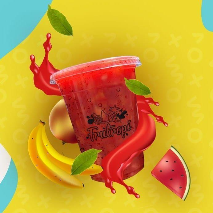 Eres amante a las frutas Esto es para ti, Ya lleg frutropi a Santo Domingo. mantente atento a nuestr...