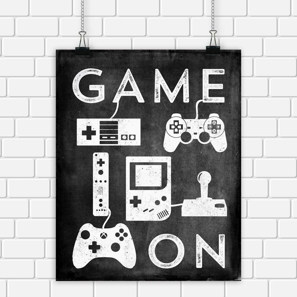 50++ Gaming art info
