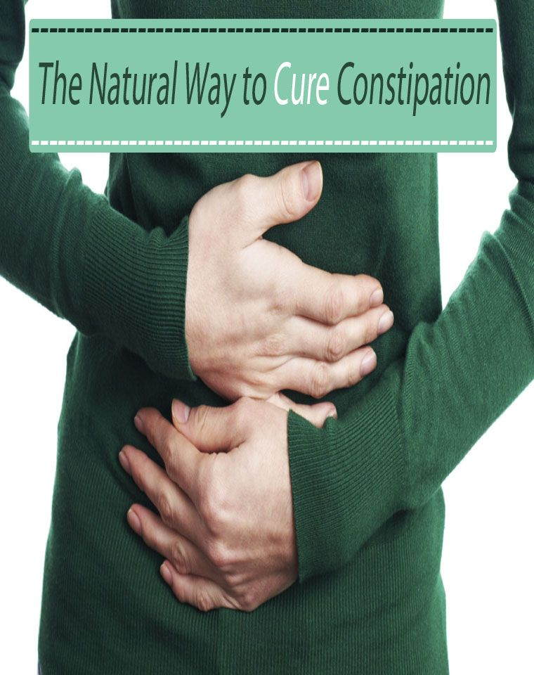 Natural way to Cure Constipation   fineremedy