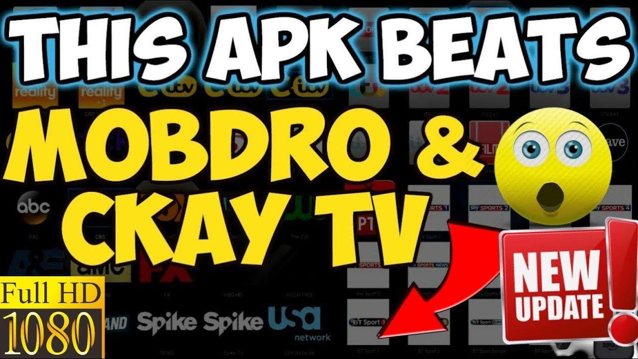 FULL HD FREE IPTV BEST APK FOR Live TV & Sports Firestick