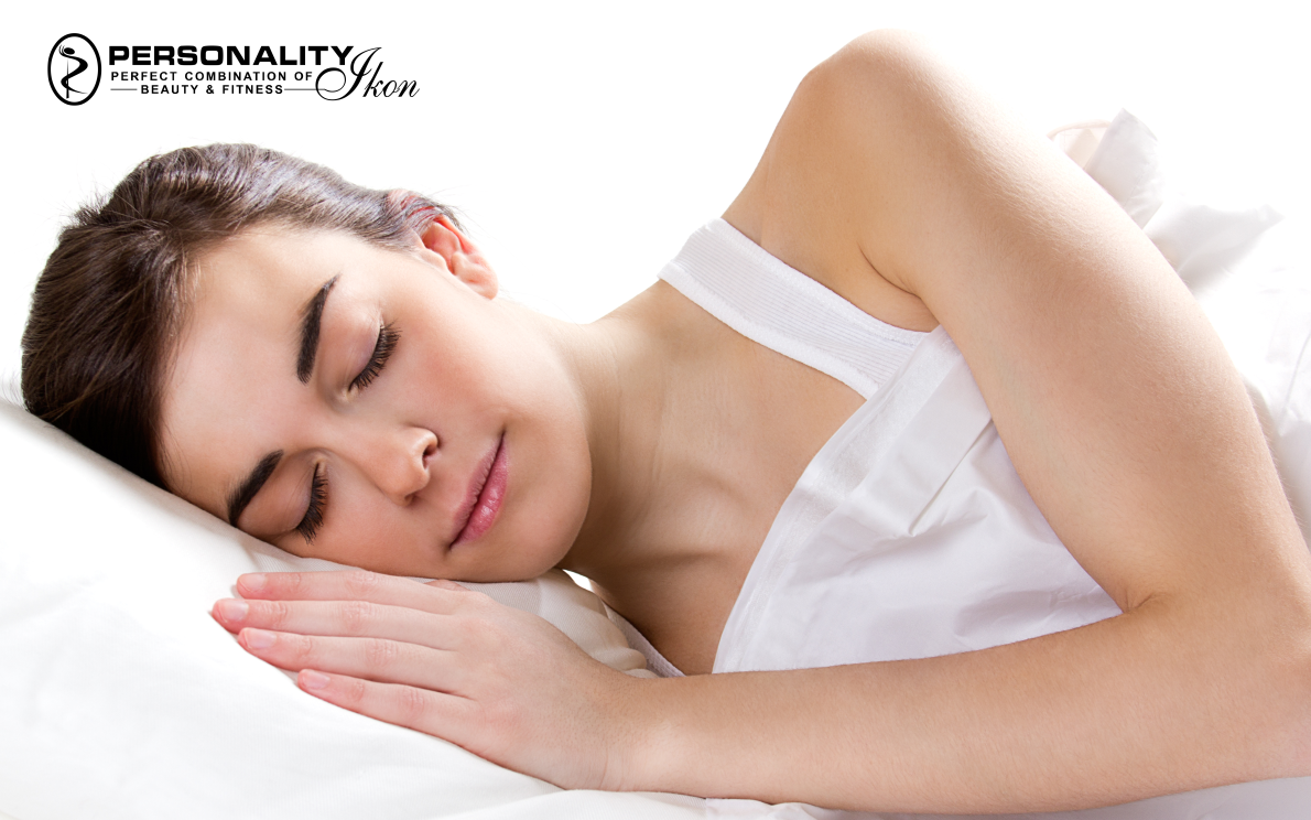 How Abundant Sleep Improves Your Skin Health Top Salons In Kanpur Best Sleep Positions How To Fall Asleep Snoring Essential Oils