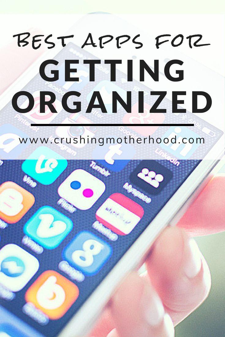 Best Organization Apps 6 apps to get organized …Edit