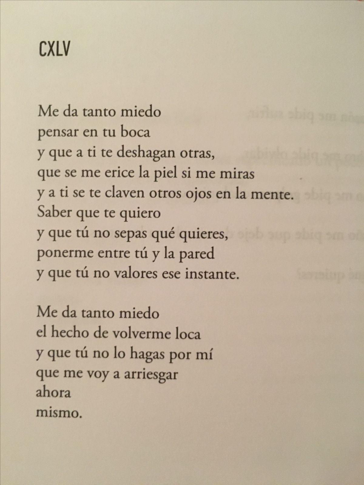 Aún Con Miedo Frases Amor Y Asco Frases Amor Y