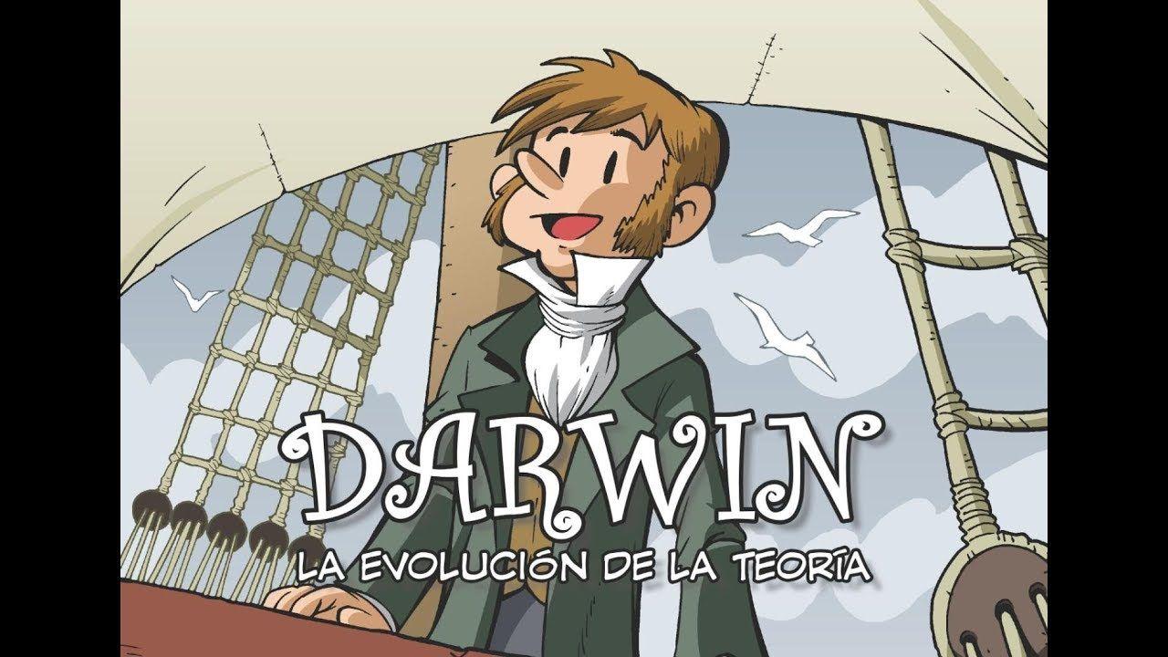 Darwin El Origen De Las Especies Cuentos Para Niños Con Este Vídeo Os Nenos As Coñecerán A Darwin E A Súa Teoría De Darwin Teoria De La Evolucion Evolucion