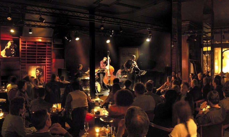 The Music Village, Brussels | Jazz club, Live music, Jazz
