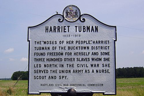 Harriet Tubman (born Araminta Harriet Ross; 1820 – March 10, 1913) was an African-American abolitionist, humanitarian, and Union spy during the American Civil War. Born into slavery, Tubman escaped and subsequently made more than nineteen missions to rescue more than 300 slaves using the network of antislavery activists and safe houses known as the Underground Railroad. She later helped John Brown recruit men for his raid on Harpers Ferry, and in the post-war era struggled for women's…