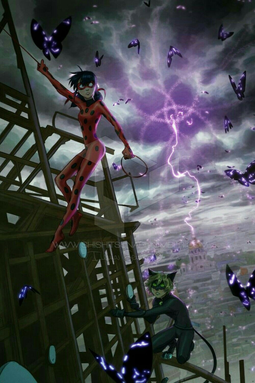 Showing Xxx Images For Miraculous Ladybug Comics Naked Sex -7362
