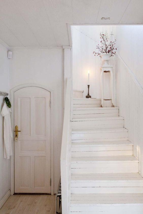 schwedisches winterm rchen pinterest schwedisch treppe und flure. Black Bedroom Furniture Sets. Home Design Ideas
