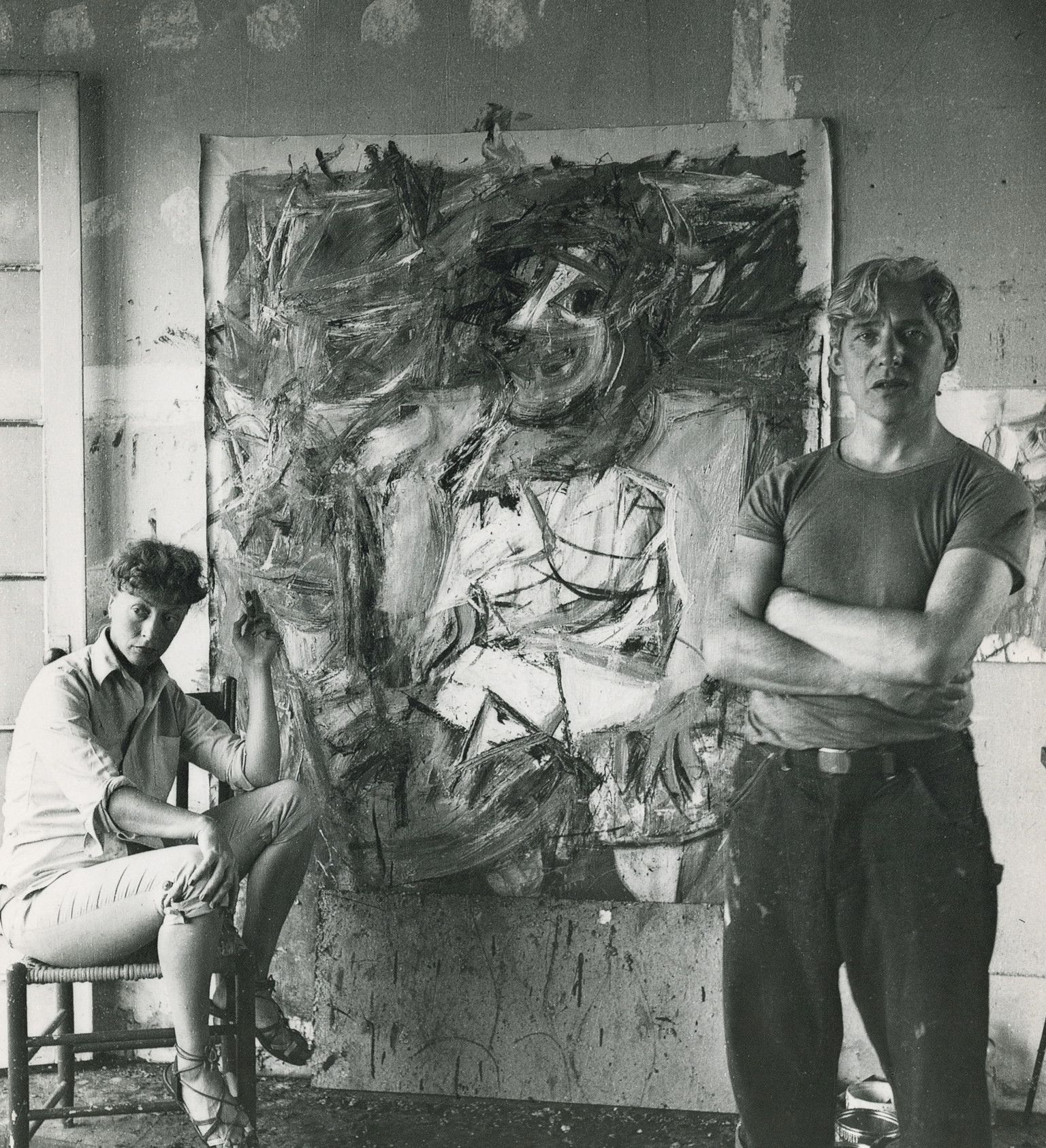 william de kooning - Google Search