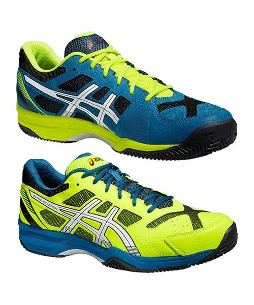 zapatillas padel asics gel