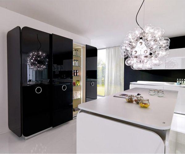 Good Urban Kitchen Ideas By Euromobil Design