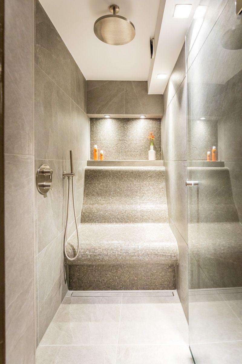 Luxury Shower | Mega uit Den Helder heeft de prachtige vloer- en ...