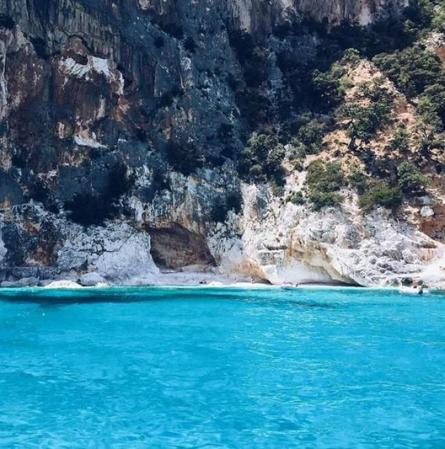 Foto del giorno le piscine di Venere Sardegna, Paesaggi