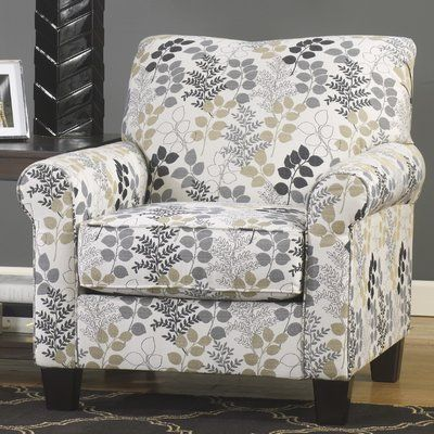 Latitude Run Barrington Arm Chair U0026 Reviews | Wayfair | Beck Family Room  And Living Room | Pinterest | Chairs, Review And Arm Chairs