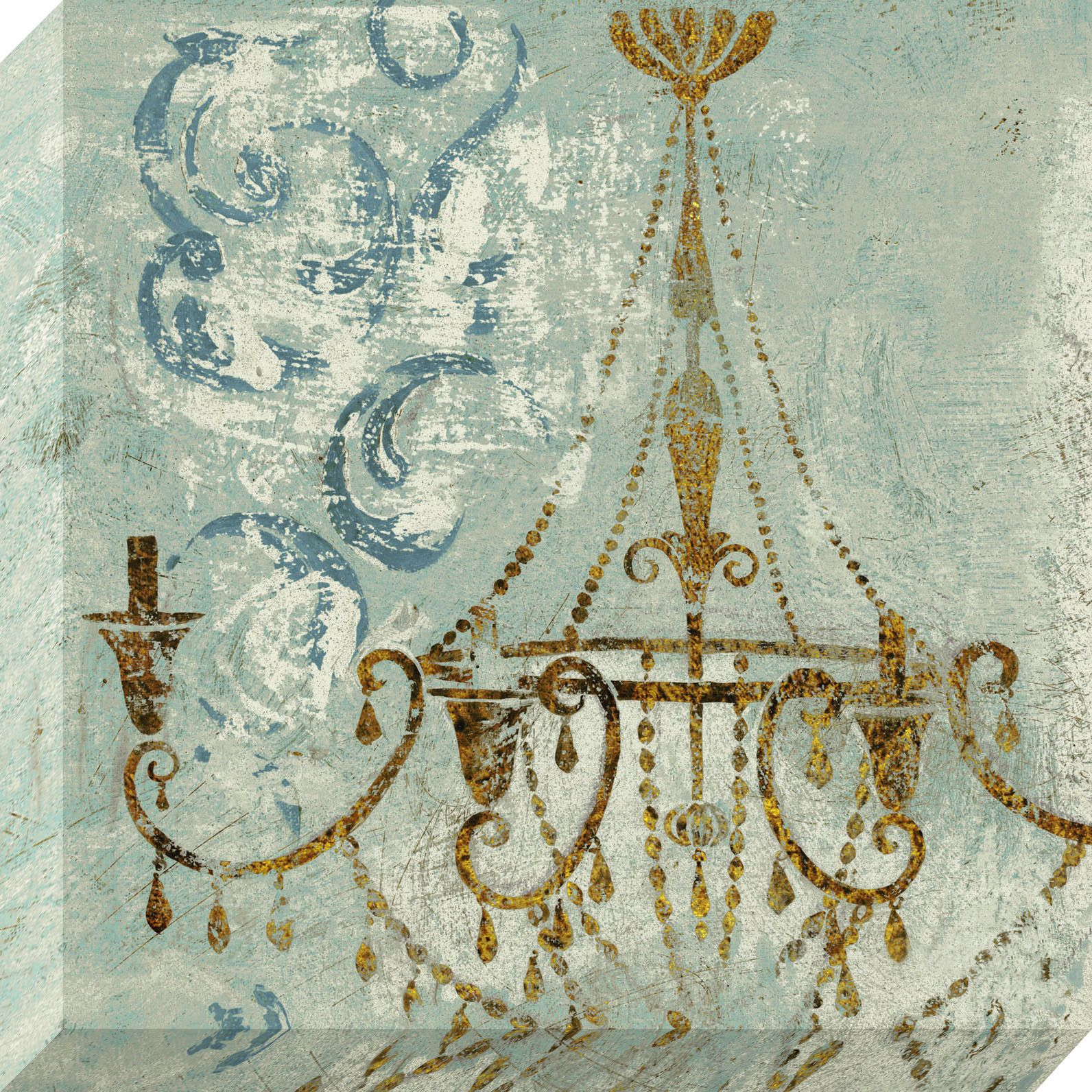 canvas print products shower diamond framed chandelier pin art on graphic