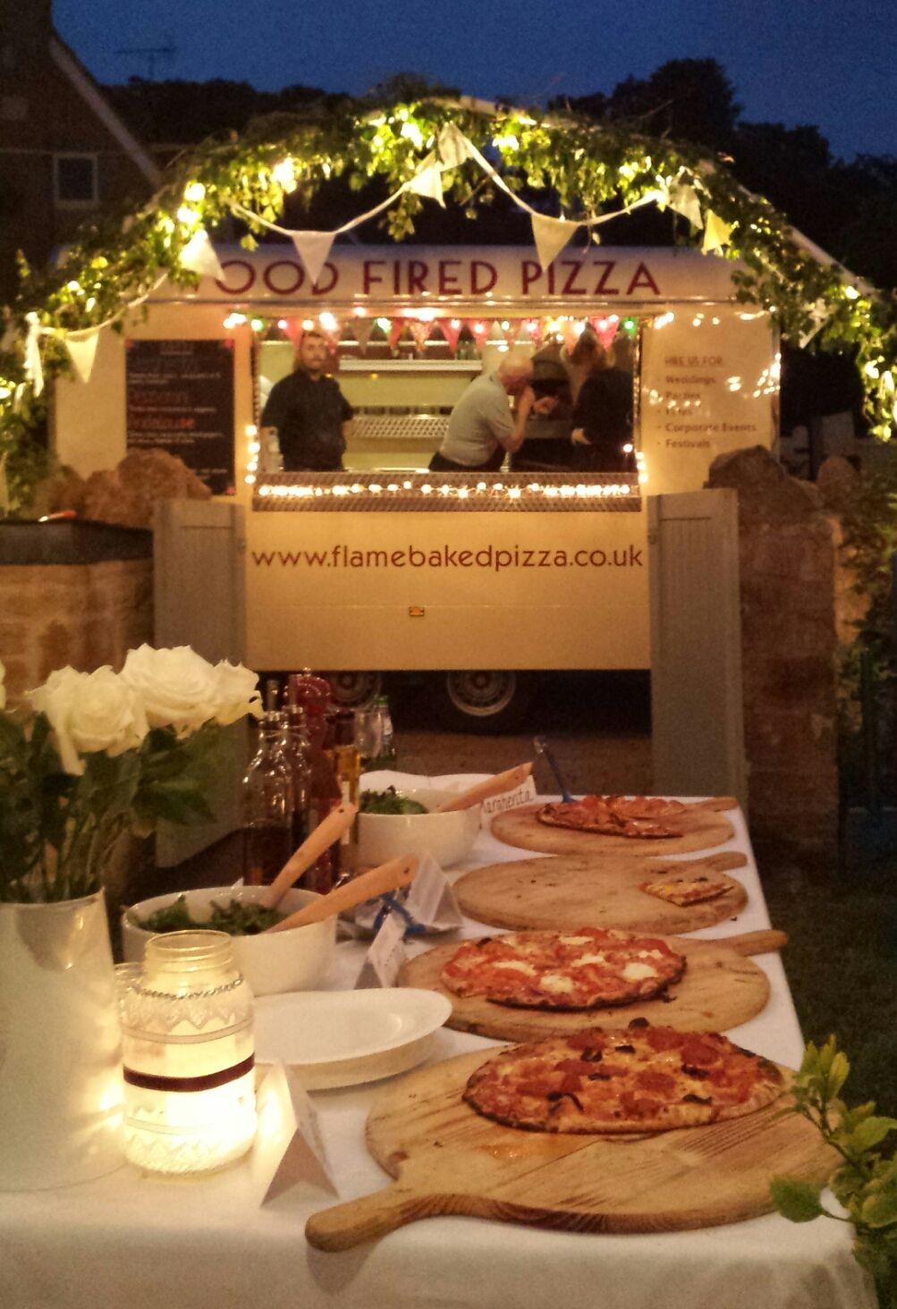 Wood Fired Pizza Buffet Wedding Reception Food Wedding Food Pizza Wedding
