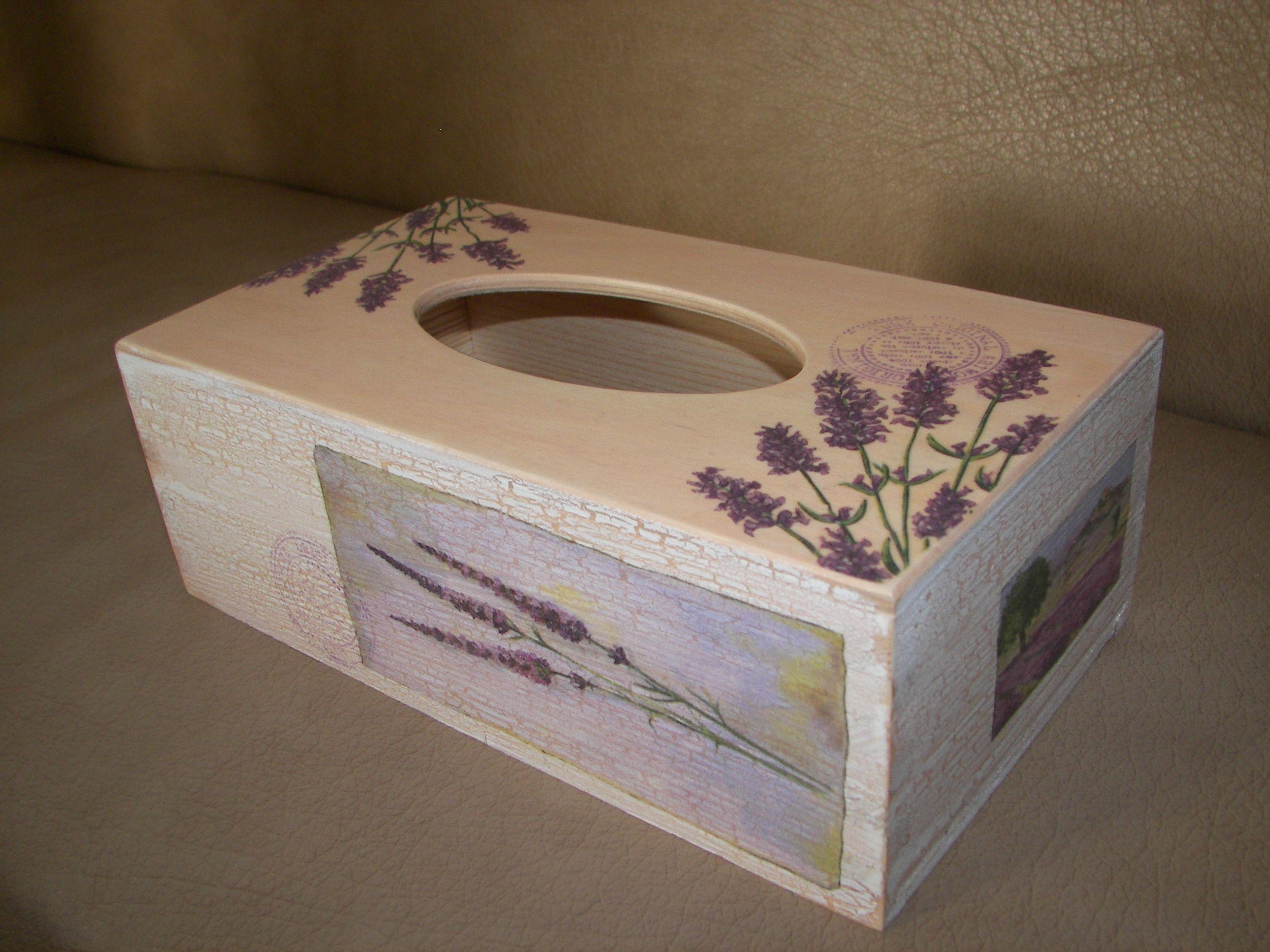 decoupage box taschent cher boxen pinterest. Black Bedroom Furniture Sets. Home Design Ideas