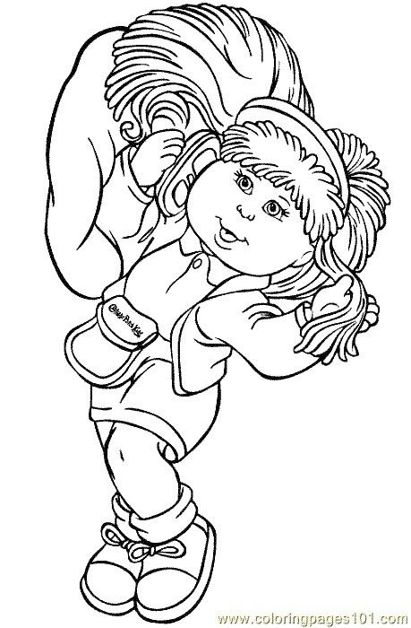 Pin by Ann Lee on Coloring Sheets CPK | Pinterest