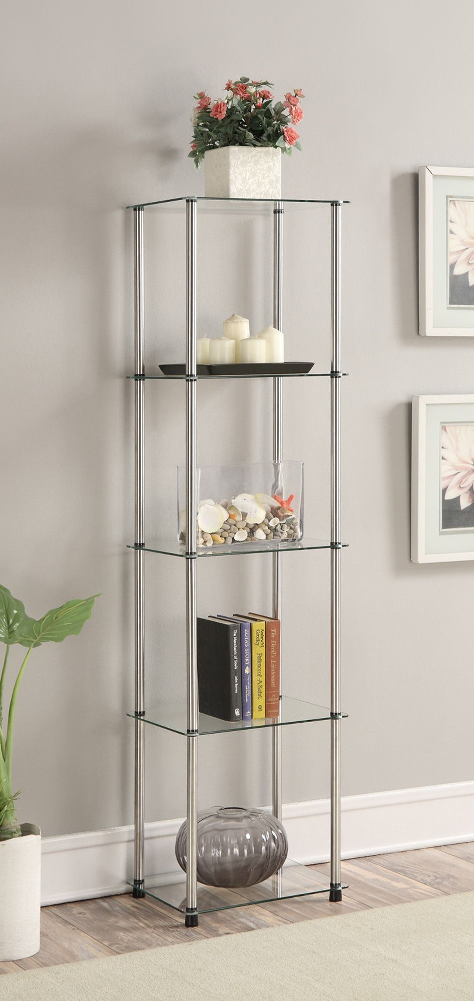 Designsgo tier glass tower products pinterest products