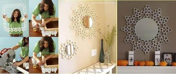 hmmmmmm | DIY | Pinterest | Pvc pipe, Repurposing and Pipes