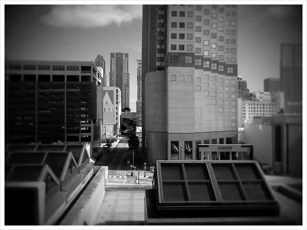 #Downtown #Miami.