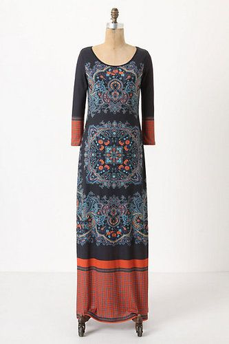 Dream daily maxi dress