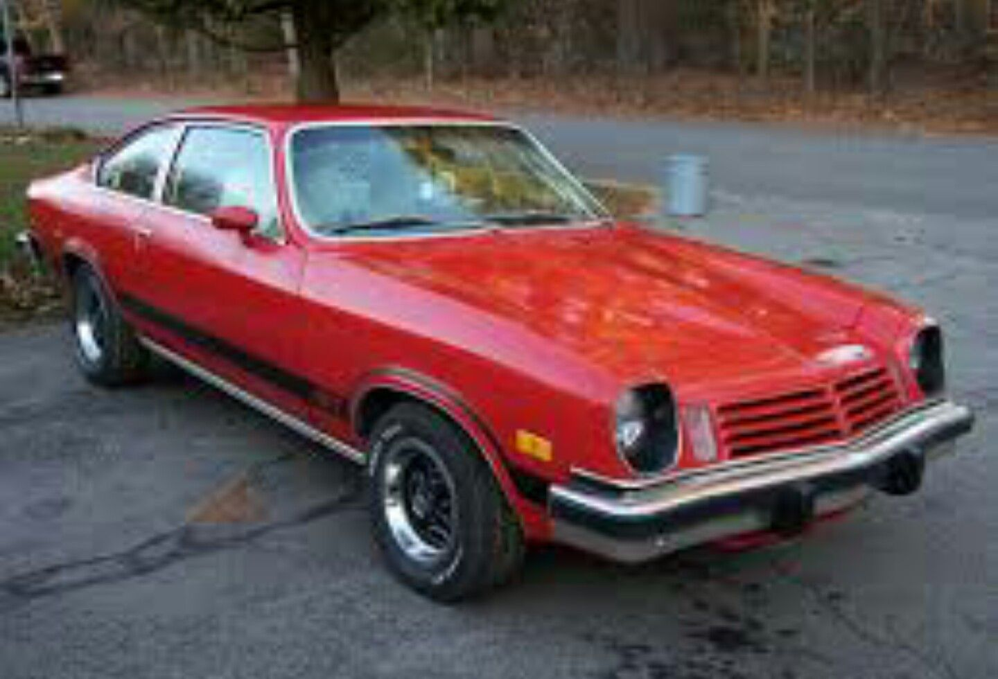 Old Cars And Lots Of Cool Car Stuff Chevrolet Vega Chevrolet